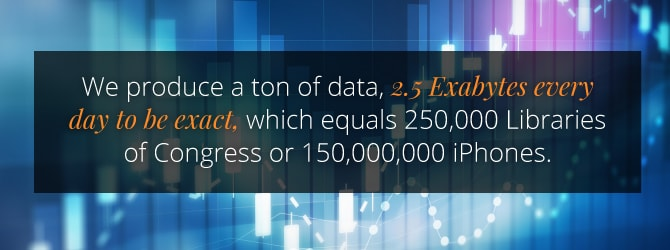 Big Data Numbers