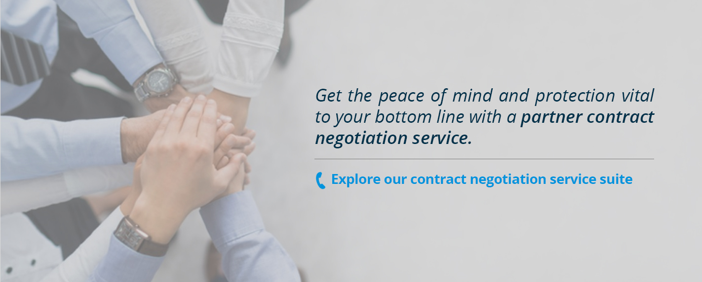 Explore Our Contract Negotiation
